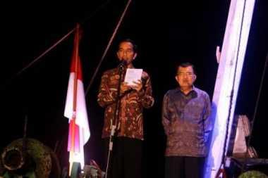 Jokowi-JK Bakal Hadiri Rakernas PAN
