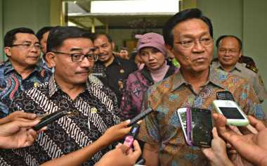Kisruh Sabda Raja Sultan, Mendagri Akan Lapor ke Jokowi