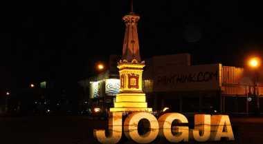 Monumen-Monumen Bersejarah Tujuan Wisata di Yogyakarta