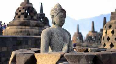 Tujuan Wisata Terpopuler di Yogyakarta