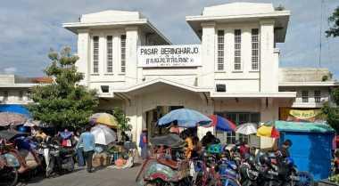 Wisata Belanja Murah di Yogyakarta