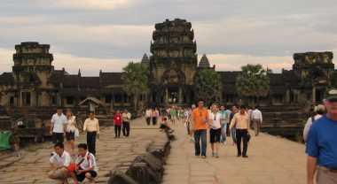 Tujuan Wisata Asia Harus Dikunjungi Sekali Seumur Hidup