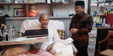 Dokter Sulit Ungkapkan Penyebab Multiple Sclerosis
