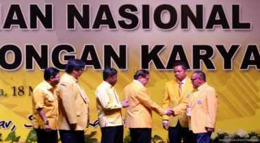 Tommy Soeharto Usulkan Munaslub Golkar Digelar di Bali