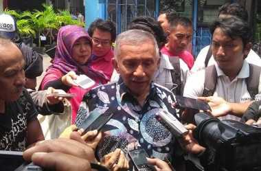 Amien Rais: Jokowi Jangan Biarkan Yasonna Bikin Kekacauan Politik