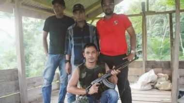Polda Aceh Ultimatum Komeng & Din Minimi Cs