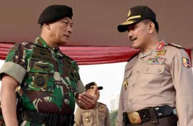 Panglima TNI & Kapolri Dijadwalkan ke Perbatasan Timor Leste