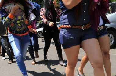 Polisi Ungkap Prostitusi Online di Jember