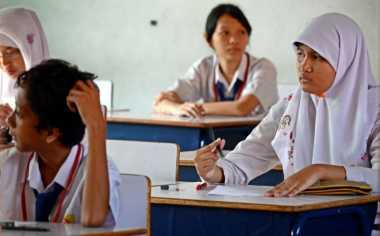 Tak Ikut UN, Dua Siswi SMP Ternyata Memilih Menikah