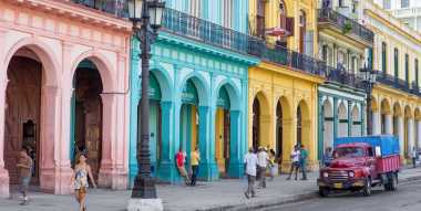 Selain Kuba, Berikut Tujuan Wisata Bikin Penasaran