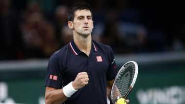 Djokovic Bisa Akhiri Penantian di French Open