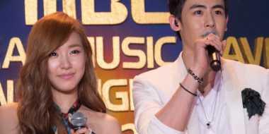 Nickhun dan Tiffany Bakal Sulit Menghindar