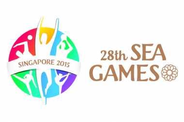 Target Cabor Renang di SEA Games