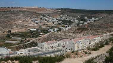 Wakil Menlu Israel: Ini Adalah Tanah Kita!