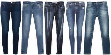 Rendy Kjaernett Cuci Jeans Pakai Air Laut