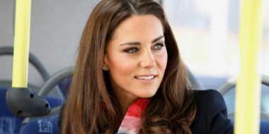 Tampil Cantik ala Kate Middleton