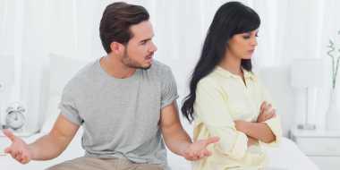 Tanda Kekasih Minta Putus Bisa Pancing Emosi
