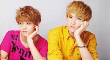 SM Entertainment Janji Batasi Kegiatan Luhan & Kris di China