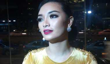 Zaskia Gotik Siapkan Kejutan di PRJ Senayan
