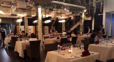 Wine Dinner di JFFF 2015 Suguhkan Kuliner Bahari Nusantara