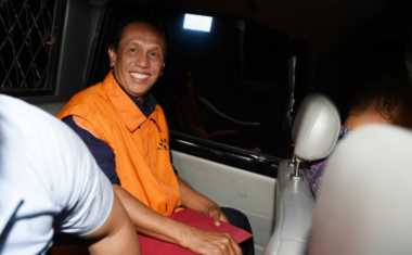 KPK Periksa Politikus PDIP Terkait Suap Izin Tambang
