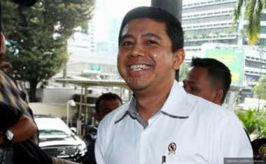 Menpan Yuddy Sebut TNI Tak Perlu Masuk Lembaga Sipil