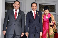 Jokowi Diminta Bubarkan Kantor Staf Kepresidenan