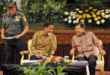 Jokowi Segera Terbitkan Perpres Atasi Pengungsi Rohingya