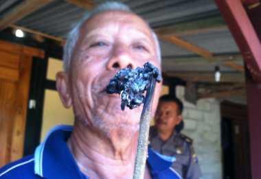 Beras Plastik Ditemukan di Yogya
