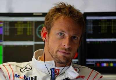 McLaren dalam Rasa Percaya Diri Tinggi