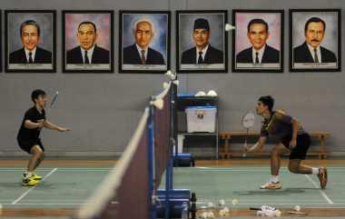 Saran Susi Susanti untuk Atlet Bulutangkis Indonesia