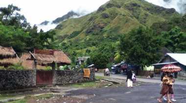Pengalaman Bjah Tinggal di Desa Sembalun Lombok