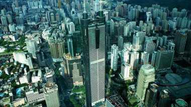 Enam Kota di China Lagi Happening