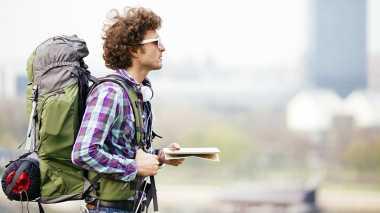 Lima Hal Bisa Dilakukan saat Traveling Sendirian