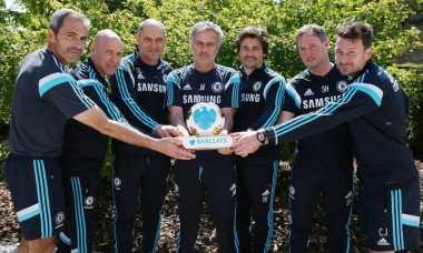 Jose Mourinho Manajer Terbaik Premier League 2014-2015