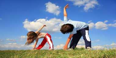Anak yang Biasa Olahraga Lebih Cerdas