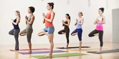 Manfaat Yoga ala Jepang