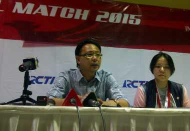 Pelatih Malaysia Tak Persoalkan Kekalahan dari Indonesia