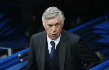 Sirkulasi Pergantian Pelatih Liga Eropa