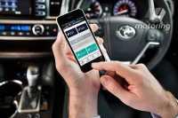 Toyota Rilis Aplikasi Manajemen Kendaraan