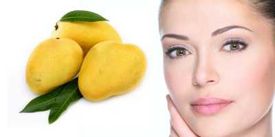 Manfaat Mangga untuk Perawatan Wajah