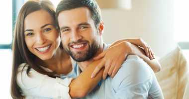 Ingin Dicintai Suami? Coba Lontarkan Pujian Ini