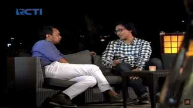 Ramli Lolos, Aditya Tersingkir di X Factor Indonesia