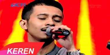 """Grysiera Lolos ke Final X Factor karena """"Muka Baik"""""""