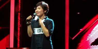 """Jelmaan"" Nicky Astria Gagal Lolos dari X Factor"