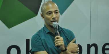 Bagi Marcell, Suka Tampil di TV seperti Tak Laku