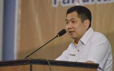 HT Dorong Masyarakat Indonesia Jadi Pengusaha
