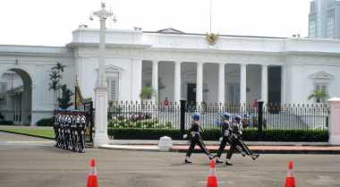 Istana Presiden Terbaik, Indonesia Nomor 12