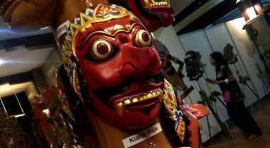 Festival Topeng, Hiburan Baru Masyarakat Bandung