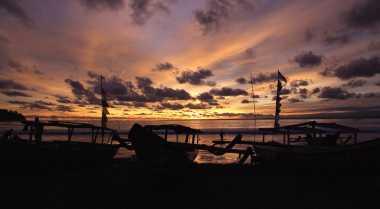 Tempat Wisata Menarik di Pantai Pangandaran